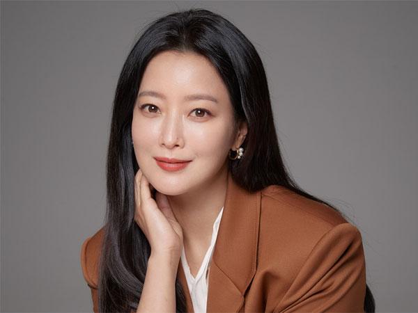 Ini Dua Aktor Muda yang Ingin Diajak Kim Hee Sun Akting Bareng