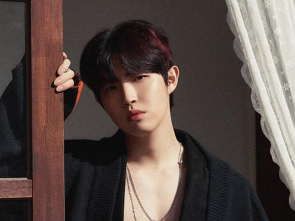Comeback Pertama Pasca Debut, Album Baru Kim Jae Hwan Puncaki iTunes