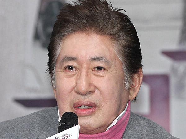 Aktor Kim Yong Gun Angkat Bicara Soal Isu Menelantarkan Pacarnya yang Hamil