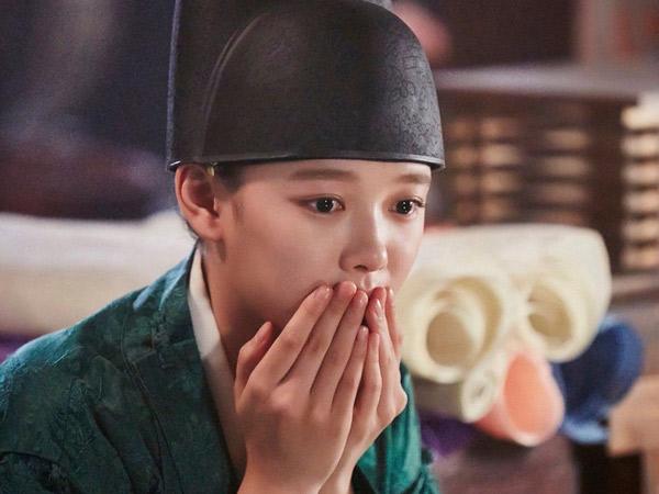 Salah Penggunaan Kata, Ucapan Kim Yoo Jung Ini Dihujani Kritikan Netizen