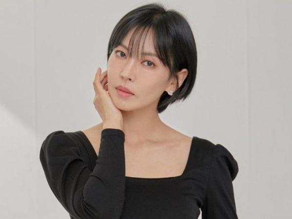 Totalitas, Kim So Yeon Rela Potong Rambut Pendek Demi Ending 'Penthouse 3'