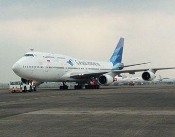 Menhub Beri Larangan Terbang Pesawat Sejenis Ethiopian Airlines, Dua Maskapai Ini Kena Dampaknya