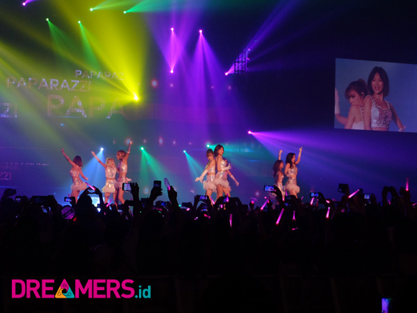 Simak Lagi 5 Momen Berkesan Konser SNSD 'Phantasia' Jakarta yang Sukses Obati Rindu!