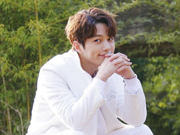 Pertama Kali Main Drama Fantasi Romantis, L Infinite Jadi Sering Bertingkah Imut