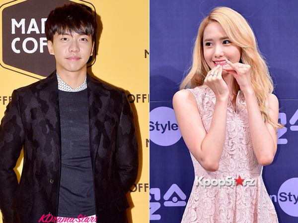 YoonA SNSD Pernah Isyaratkan Retaknya Hubungan Dengan Lee Seung Gi?