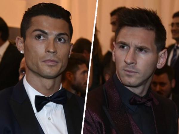 Cinta Buta Pada Idola, Fans Christiano Ronaldo Tusuk Fans Messi Hingga Tewas