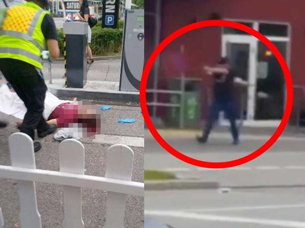 Masih Remaja, Ternyata Pelaku Penembakan Munich 'Jebak' Korban Via Facebook