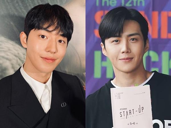 Beda Gaya Keseharian Nam Joo Hyuk dan Kim Seon Ho, Bikin Terpana