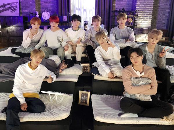 NCT 127 Diundang untuk Hadir di Red Carpet American Music Awards 2018