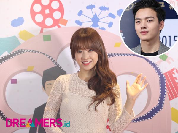 Sering Bahas Yeo Jin Goo di Publik, Park Bo Young Minta Maaf