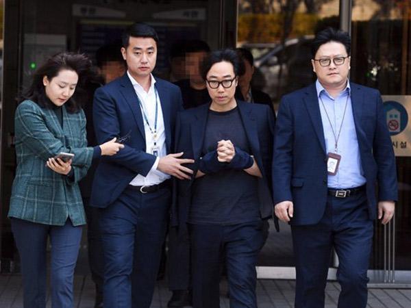 [BREAKING NEWS] PD 'Produce X 101' Ditahan Terkait Kasus Manipulasi Voting