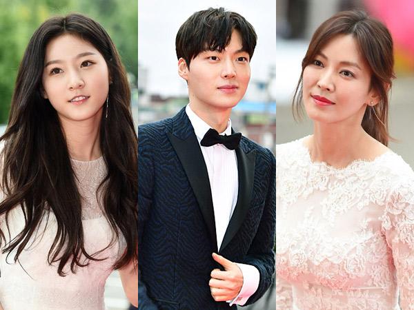 Diluar Prediksi, Berikut Daftar Pemenang 'Korea Drama Awards 2016'!
