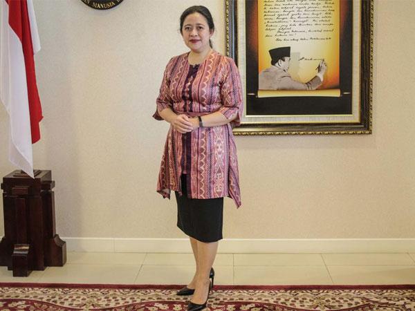 Fix Tak Lagi Masuk Kabinet Menteri Jokowi, Puan Maharani Ternyata Didapuk Jadi Ketua DPR 2019-2024