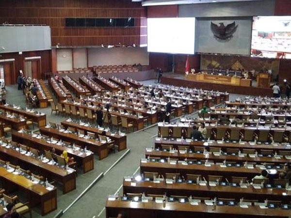 Usul KPK Jika DPR Tak Juga Usai Rampungkan UU: Tak Usah Digaji!