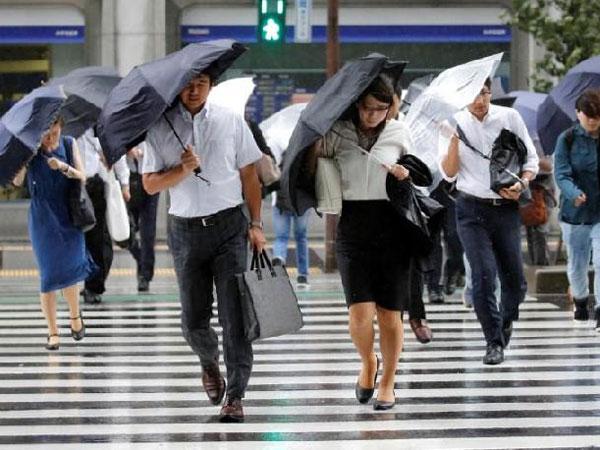 Benarkah Hujan yang Sebenarnya Membuat Kita Sering Jatuh Sakit?