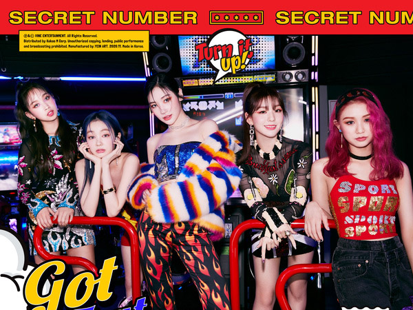 MV Review: Secret Number - Got That Boom