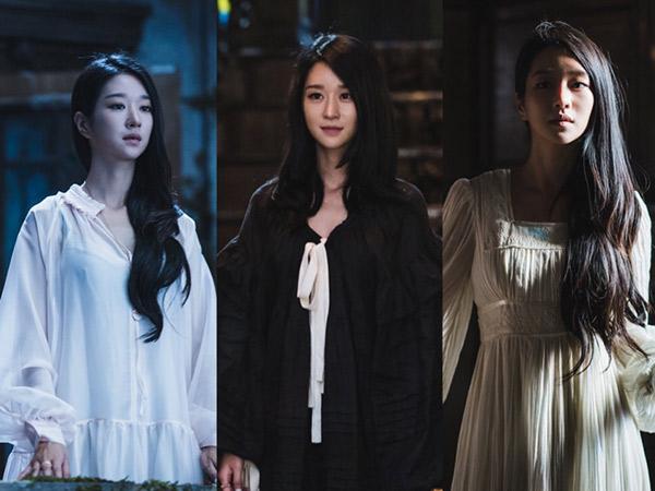 Deretan Gaun Mahal Ini Jadi Baju Tidur Go Moon Young di Drama It's Okay to Not Be Okay