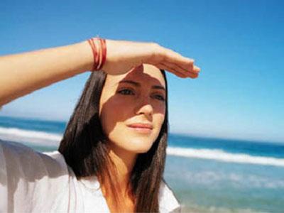 Hati-hati dengan UV, Bisa Rusak Kulit dalam Hitungan Hari