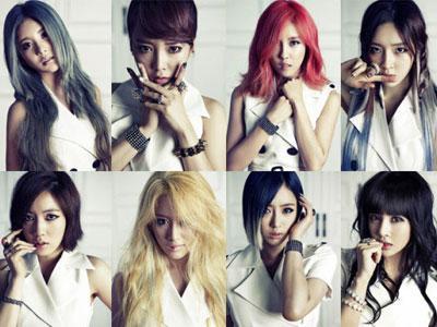 T-ara Tunda Konser Sampai Akhir Tahun