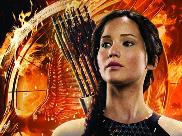 Lionsgate Bersikeras Ingin Buat Prequel Dari Franchise 'The Hunger Games'?