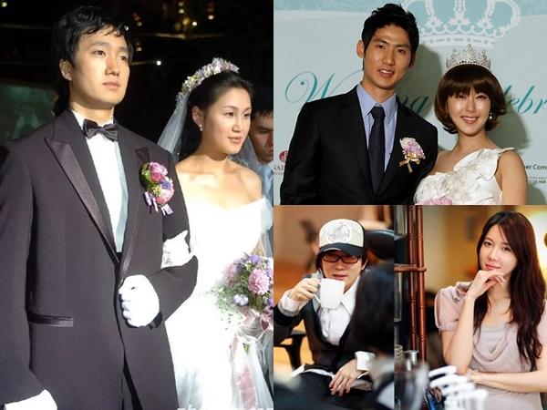 Selain Lee Ji Hoon, 5 Artis Korea Ini Juga Menikahi Fansnya Sendiri