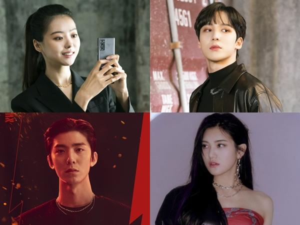 Kisah Cinta Second Lead di Drama 'Imitation' yang Tak Boleh Dilewatkan