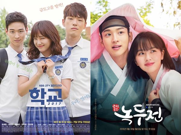 5 Drama Korea yang Dibintangi Jang Dong Yoon, Lawan Mainnya Bikin Greget