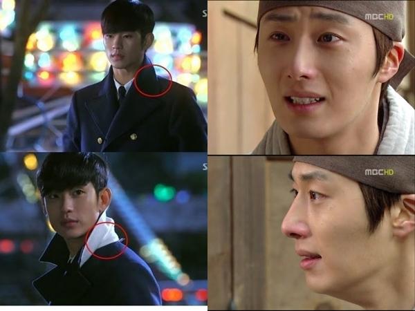 6 Kesalahan Kocak Dalam Drama Korea Bikin Ngakak (Part 1)