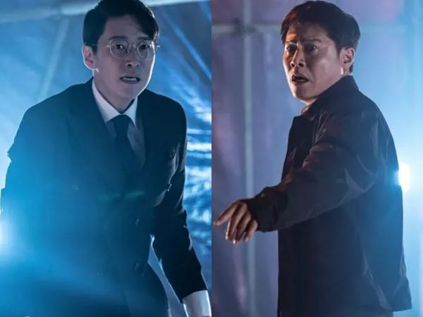 Terungkapnya Masa Lalu Jo Dan Tae di 'Penthouse 3' Makin Memanas