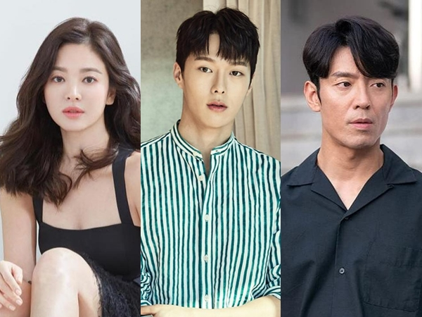 Song Hye Kyo, Jang Ki Yong, Hingga Kim Joo Heon Dikonfirmasi Bintangi Drama Terbaru