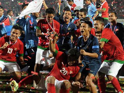 Timnas U-19 Juara, Menpora Peringatkan PSSI
