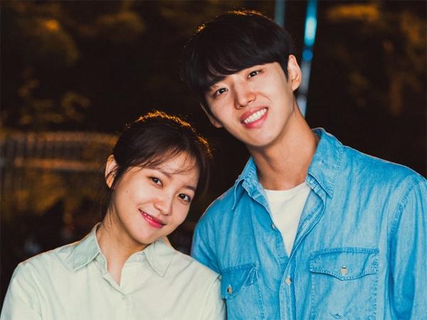 Yeri Red Velvet dan Hongseok PENTAGON Ungkap Kesan Bintangi 'Blue Birthday'