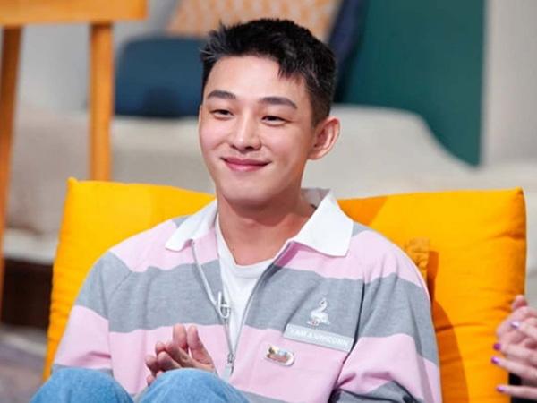 Yoo Ah In Siap Unjuk Kehidupan Pribadi di Program 'I Live Alone'