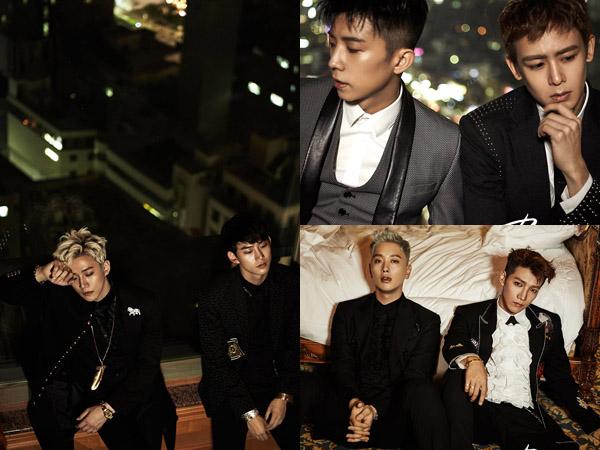 Baru Teaser, 2PM Sudah Tunjukkan Momen Seksi dan Romantis di Cuplikan MV 'Promise'!