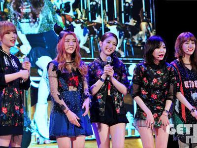 Kegiatan Para Idola K-Pop di Industri Musik Akan Tertunda Hingga 2 Minggu ke Depan?
