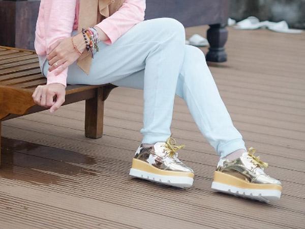 Pecinta Sneakers, Ini Cara Merawat Sepatu Kesayangan Dengan Benar