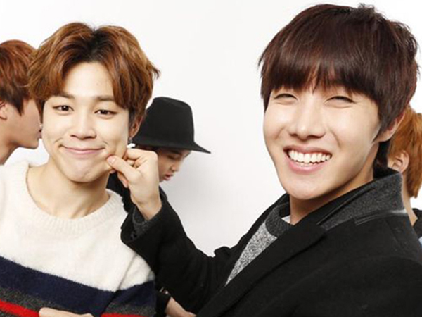 Yeayy! Jimin dan J-Hope BTS Bakal Segera Gabung di Reality Show 'Human Condition'!