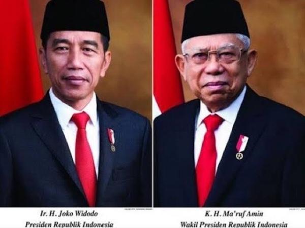 Mantan Rival dan Belasan Kepala Negara, Ini Deretan Tokoh yang Akan Hadiri Pelantikan Jokowi-Ma'ruf