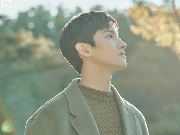 MV Review Changmin TVXQ - All That Love: Bukan Ballad Tapi Sepi Banget