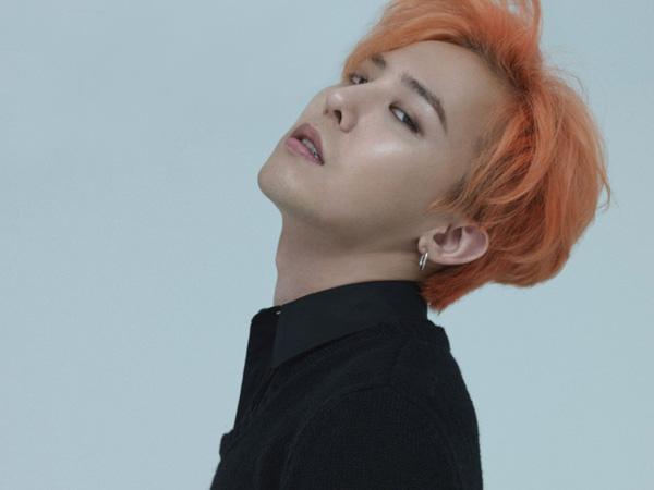 Dijuluki Global Fashion King, G-Dragon Raih 'Penghargaan' di Dua Majalah Berbeda!