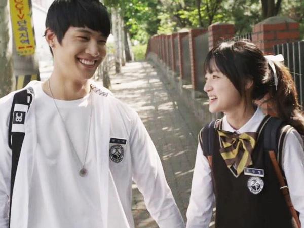 Jadi Pasangan Anak SMA, JB GOT7 dan Song Ha Yoon Sukses Bikin Iri Fans!