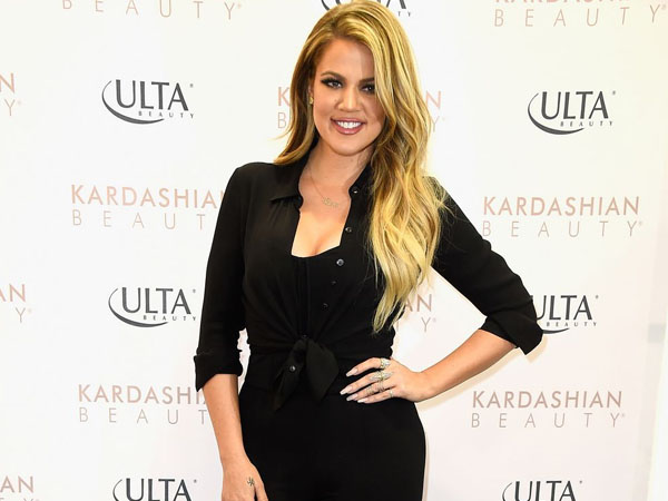 Sukses Turunkan Bobot Badan Hingga 15 Kg, Ini Rahasia Khole Kardashian!