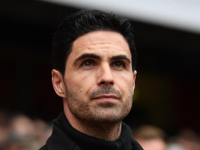 Pelatih Klub Sepakbola Arsenal Positif Corona