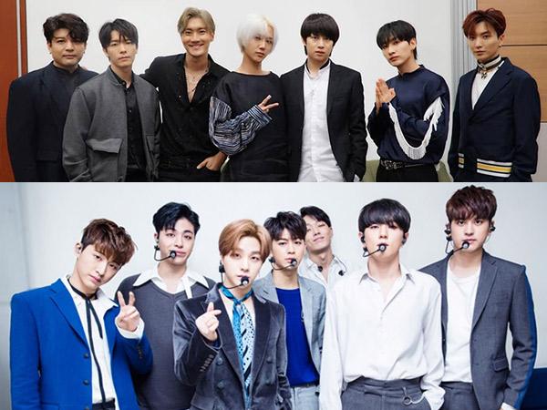 Super Junior dan iKON Ramai Dikabarkan Akan Hadir di Upacara Closing #AsianGames2018