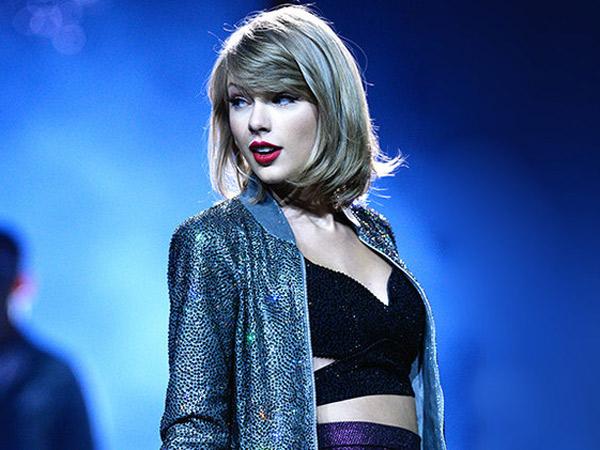 Sudah Resmi Menjomblo, Taylor Swift Siap Garap Album Baru!