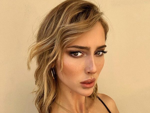 Teddy Quinlivan, Model Transgender Pertama yang Jadi Wajah Baru Chanel Beauty