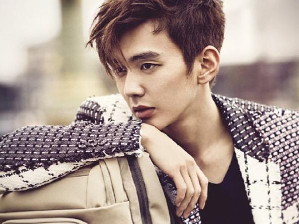 Usai Militer, Yoo Seung Ho Masih Kesulitan Kembali Jadi Aktor?