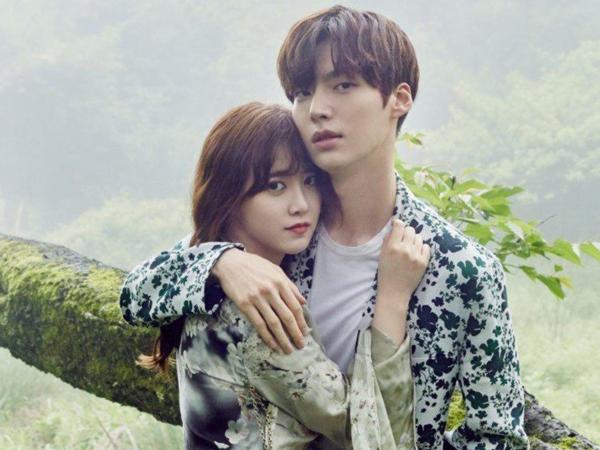 HB Entertaiment Rilis Pernyataan Terkait Perceraian, Ini Isi Draft Dari Goo Hye Sun