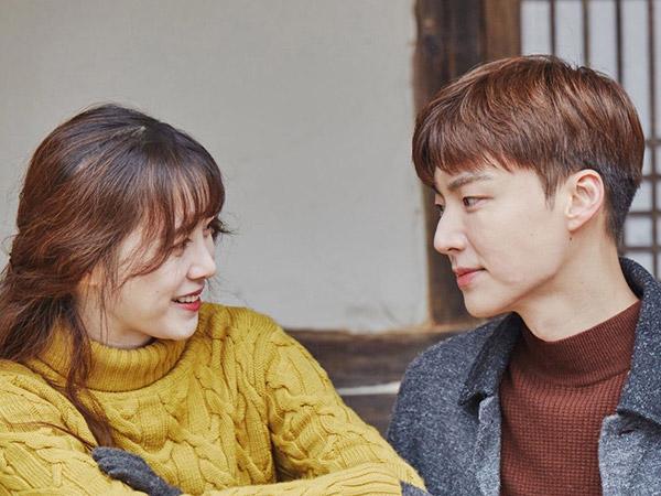 Produser 'Newlyweds Diary' Ungkap Sifat Ahn Jae Hyun Saat Syuting: Saya Pribadi Terkejut