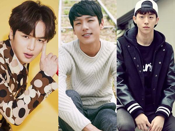 Siapa Saja Sih 7 Aktor Pilihan Netizen yang Punya Image 'Boy Next Door'?